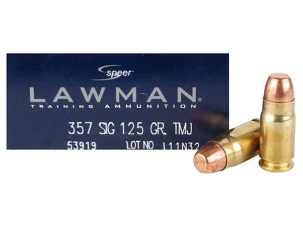 speer-lawman